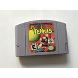 Mario Tenis - Nintendo 64