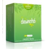 Chá Desinchá Caixa 60 Sachês Atenção Original Nota Fiscal