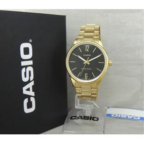 b60ddb7422b Relogios Masculinos Casio - Relógio Casio Masculino Metal no Mercado ...