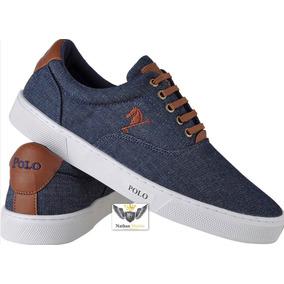 02dbfc9b81a2d Sapa Tenis Polo Ralph Lauren Masculino - Calçados, Roupas e Bolsas ...