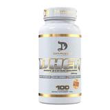 Vitamina 25 Mg - 1pote Envio Imediato- 100cp