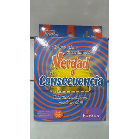 Juego De Mesa Verdad O Reto Juegos De Mesa En Mercado Libre Argentina