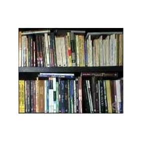 Lote Com 50 Livros Novos