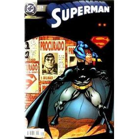 Hq - Superman Dc N° 29