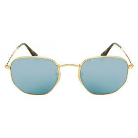 Oculos Flat Espelhado Masculino De Sol - Óculos no Mercado Livre Brasil c5beb9e9fd