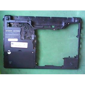 Base Inferior Notebook H - Buster Hbnb - 1403/200 (bin -268)