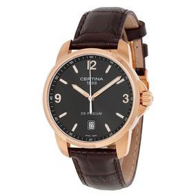 053f279bef2 Relogio De Pulso Marca Certina 1888 Ds Podium Swiss - Relógios De ...