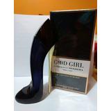 Perfume Good Girl 100ml Carolina Herrera Importado