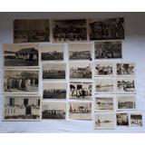 Fotografia Roraima Boa Vista Politico Inauguração 1947 N°158