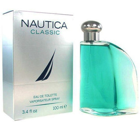 Nautica Classic By Nautica Fragancia Genuina 100%
