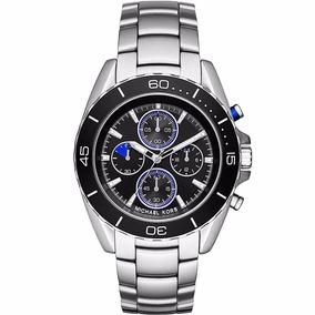 Reloj Michael Kors Jetmaster Mk8462 Cronógrafo E-watch