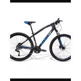Bicicleta Aro 29 100% De Alumínio Inox