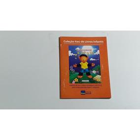 2 Livros Infantis Coleção Itaú - Lobisomem / Bem-ti-vi
