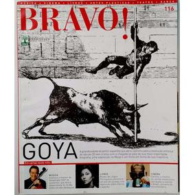 Revista Bravo N.116 - Goya
