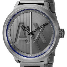 9bd5b4da984 Relogio Armani Exchange Ax1366 - Relógios De Pulso no Mercado Livre ...