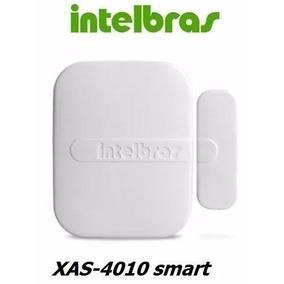 Sensor Presença Magnetico Smart Xas4010 Intelbras (9517)