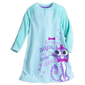 Camisón Puppy Dog Pals Girl Disney Store Original