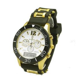 7bf786d1fab Relogio Potenzia Apiu 10m - Relógios no Mercado Livre Brasil