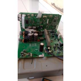 Placa De Áudio Sony Gtr 555