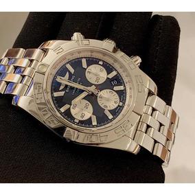 26fd2882416 Breitling Chronomat B01 - Relógios no Mercado Livre Brasil