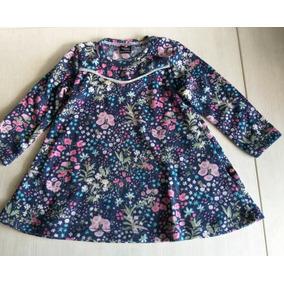 Vestido Lanilla Bebe - Ropa y Accesorios en Mercado Libre Argentina dbe58dad1387