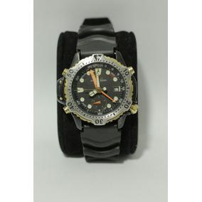 340b5089f65 Relogio Citizen Aqualand Antigo 5810 - Relógios no Mercado Livre Brasil