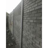 Muros Prefabricados De Hormigon