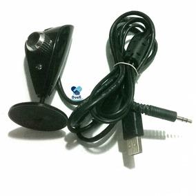 Camara Web Cam Siragon Microfono Incorporado S6