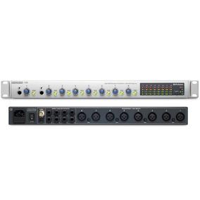 Presonus Digimax D8. Ad/da Pre Amp 8 Canais Converter Novo