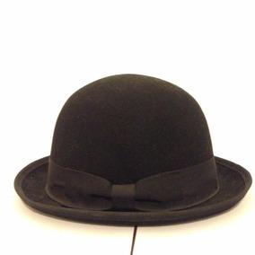 Sombrero Bombin - Sombreros Hombre en Mercado Libre Argentina 1d1eeb78888