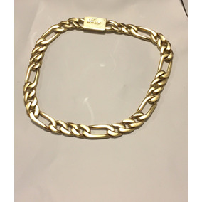 60b32d55263b Esclavas Oro 14k Hombre Usados - Pulseras Oro