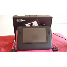 Wacom Cintiq 12wx Mesa Digitalizadora Tablet Desenho