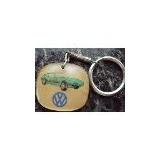 Chaveiro Antigo - Cautol - Volkswagen Sp2 - Canoas -a Cq3