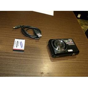Câmera Digital Samsung Es60 Funcionando