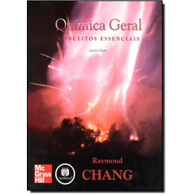 General Chemistry The Essential Concepts Raymond Chang Pdf