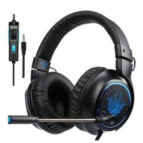 Headset Gamer 7.1
