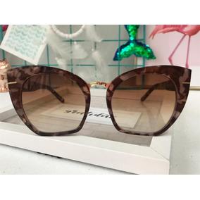 d8b80a72c1ba3 Oculos De Gatinho De Onca - Óculos no Mercado Livre Brasil