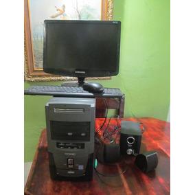Computadora De Escritorio Pentium Dual
