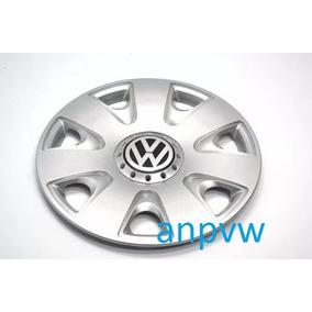 1 Calota Aro 14 Original Volkswagen Fox Spacefox Até 2009
