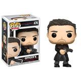 Funko Pop Officer K 476 - Blade Runner 2049
