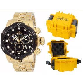 79fe60686e7 Invicta 11159 Reserve Venom Pronta Entrega - Relógios De Pulso no ...