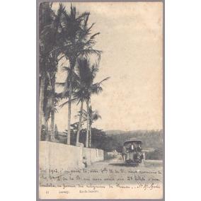 Niterói - Icaraí - Bonde - 08041924