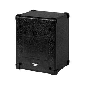 Mini Amplificador De Guitarra 5w Amp Portátil My Amp Mp3