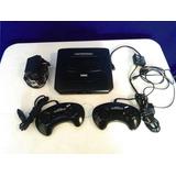Sega Genesis Modelo 2