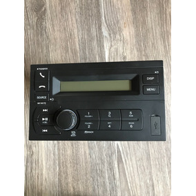 Rádio Com Usb Alpine Honda Fit/city 2015 2016 2017