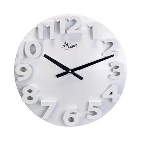 42ebe1d5204 Relogio De Ponteiro ´parede - Relógios De Parede no Mercado Livre Brasil