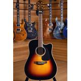 Guitarra Electroacustica Takamine Gd 51ce, No Ibanez, Fender