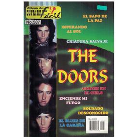 Album De Guitarra Fácil 587 The Doors