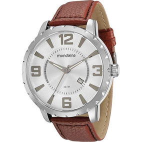 Relógio Mondaine Análogo Social 94819g0mvnh1