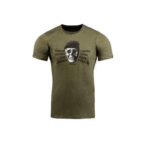 Camiseta Concept Leader Invictus